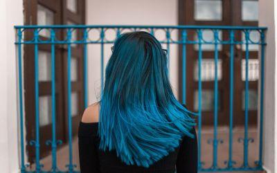 Що про Вас говорить колір волосся?